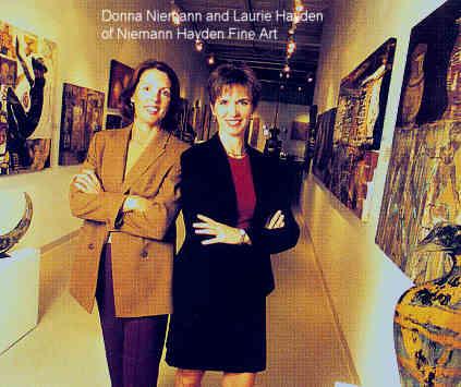 Donna Niemann Peet - Niemann Hayden Scottsdale AZ